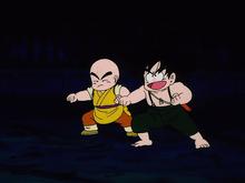 Goku et Kuririn.png
