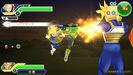 DBZ TTT Future Trunks ASSJ's Omega Buster