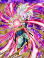 Dokkan Battle Holy Might Supreme Kai card (East Supreme Kai Shin SR-SSR)