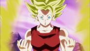 Kale Super Saiyan