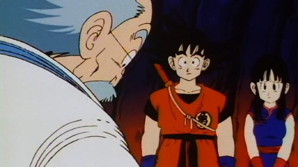 Dragon Ball épisode 150