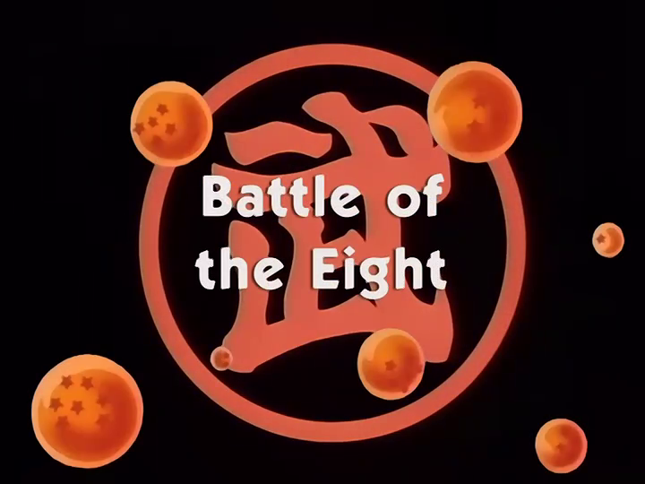 Battle of the Eight
