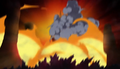 PTETS - Dark Planet exploding