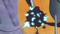 PTETS - Photon Bomber hits