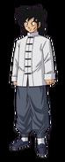 Yamcha Dragon Ball Super