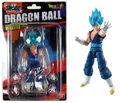 Bandai shokugan shodo dragon ball z neo Vegetto Blue