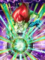 Dokkan Battle - SSR - AGL - Full Power Boujack
