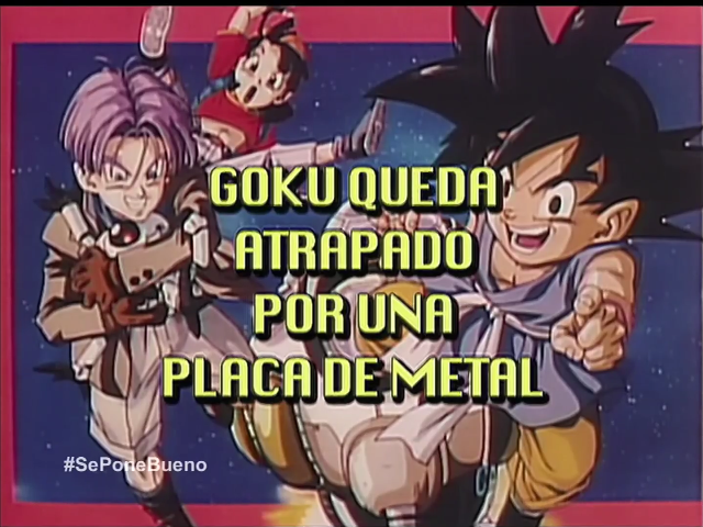 Episodio 21 (Dragon Ball GT)