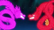 Dragones de los dioses
