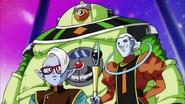 Dioses del Universo 3