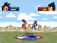 Dragon Ball Z The Legend (8)