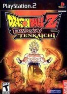 276px-Dragon Ball Z Sparking!