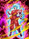 SSGSS Kaioken Goku Necessary Evolution