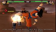 BT Turles vs Goku