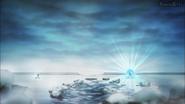 DBS ep84 SSB Goku vs krillin