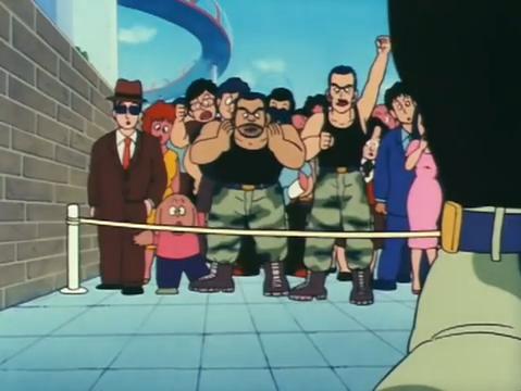 Amigos del Gran Luchador