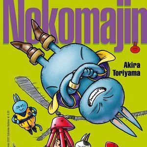 Nekomajin - copertina italiana.jpg
