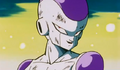 Power of the Spirit - Frieza Unaffected