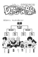 Capitolo 118 (DB) Cover Kanzenban