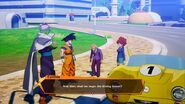 DBZ Kakarot - Piccolo e Goku Patente 2