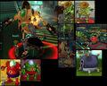 Dragon ball online robots 2 by hector444-d5fri8o