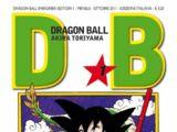 Capitoli di Dragon Ball