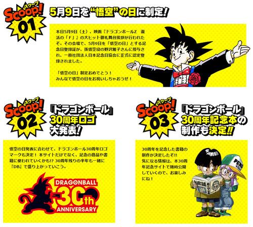 Goku Day Dragon Ball Wiki Italia Fandom