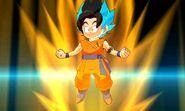 KF Kid Goku (SSB Goku)