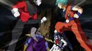 Goku Jiren Paparoni Zirloin