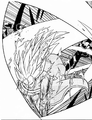 Trunks - Xeno (Long Cheveux) (Super Saiyan 3) (SDBH manga)