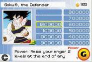 Dragon Ball Z Collectible Card Game (videojuego) (4)