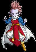 Zen AvatarHeroe Kaio-Shin(Clase Alta)