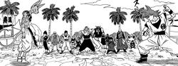 Dragon ball super manga cap 4 - goku e beerus pronti a combattere-0.png