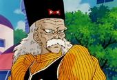 Dr gero dragon ball z