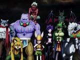 Team Universo 9