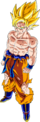 Render Dragon Ball Goku SSJ.png
