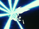 Goku about to kill Tambourine