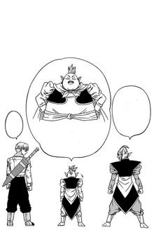 Grande Kaiohshin Potara contenuto extra Volume 4.png