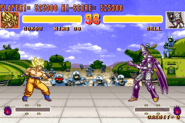 Dragon Ball Z 2 Super Battle (3)