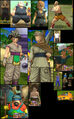Dragon ball online npcs humans 6 by hector444-d5fvmb5