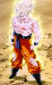 Goku SS VsCoola