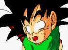 King piccol chokes kid goku to death