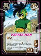Papayaman Carta