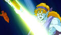 Piccolo Attacks