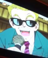 STB Announcer