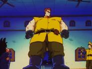 Sergente Metallic OVA1