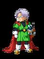 Card Trunks Great Saiyaman outfit 2