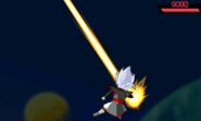 DB Fusions Fused Zamas Spirit Blade (Special Move - Pic 7)