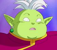 Dai Kaio Shin del Universo 6 2