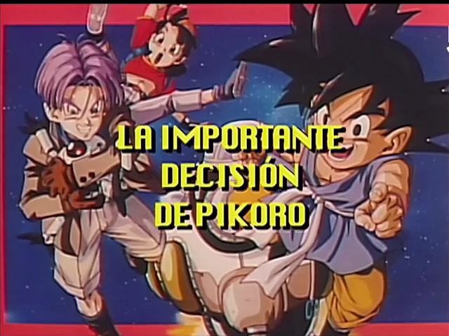 Episodio 40 (Dragon Ball GT)